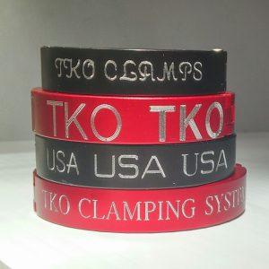 custom clamps