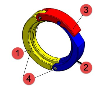 Hose Clamp Graph