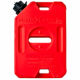 RotoPax 1 gallon gasoline tank