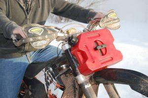RotoPax 1 Gallon Gasoline