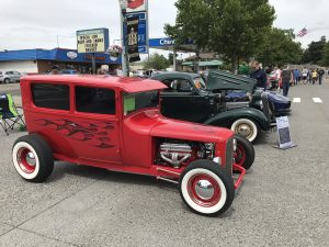 All Wheels Weekend Dayton Washington