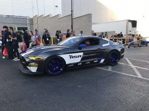SEMA 2018 Top Gun Performance