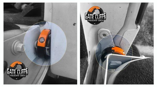 Gate Cuffs
