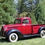 1939 Ford 1 ton truck