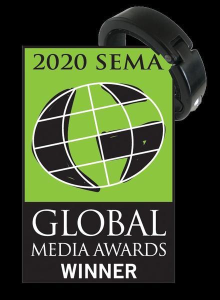 Global Media Awards Winner