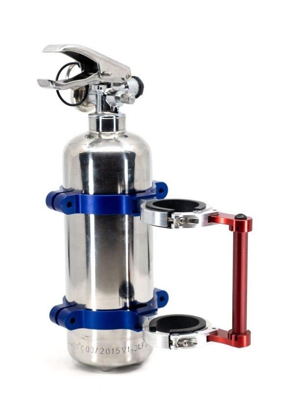 FireAde Extinguisher