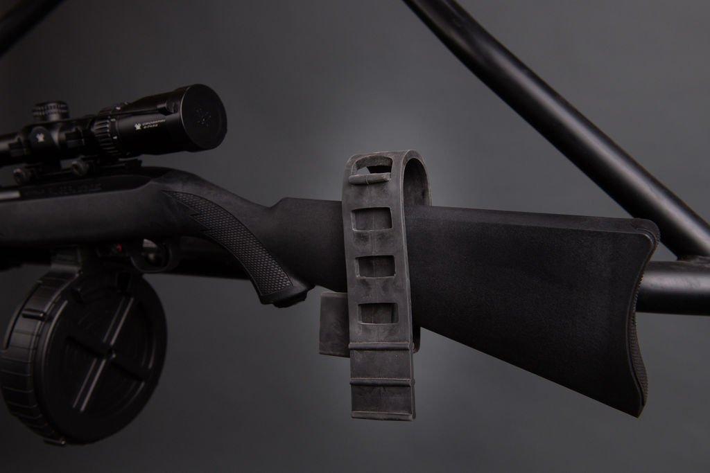 Rifle attachment